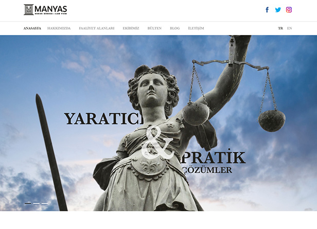 Manyas Law Firm